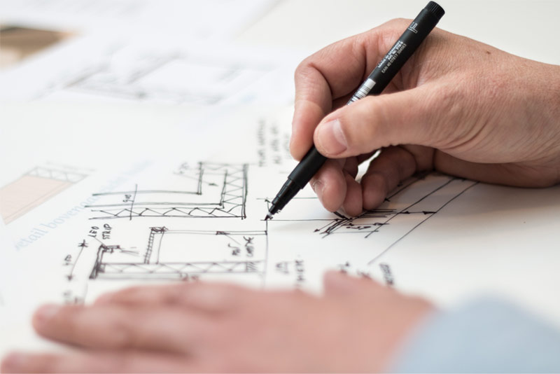 What is Pre-Construction?
