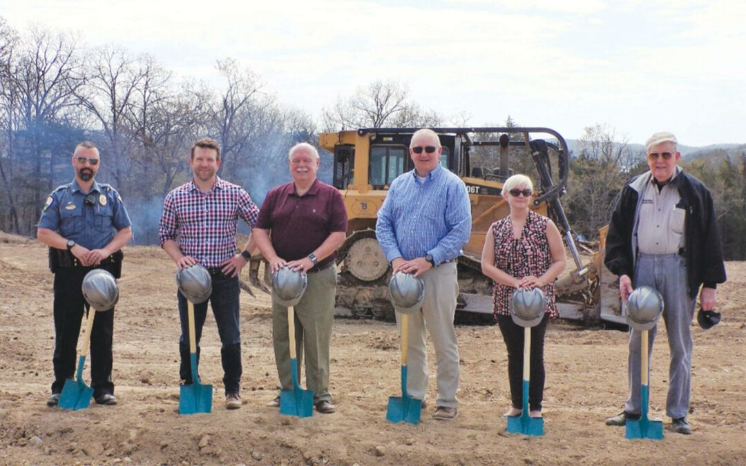 Branson Tri-Lake News features new details on Streamline project